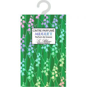Fransk duftpose til ophæng Liljekonval