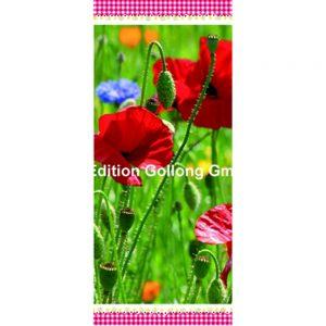 Mini lang kort med kuvert 10-174