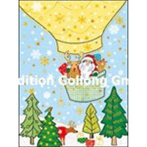 Mini kort med kuvert 105-155