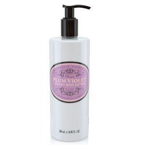 Luxury Body lotion Plum violet 500ml