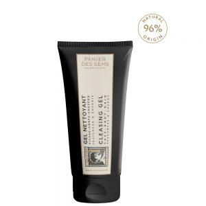 Cleansing gel Face-Body-Hair 200ml