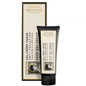 Anti-Pollution Face gel Cream 75ml