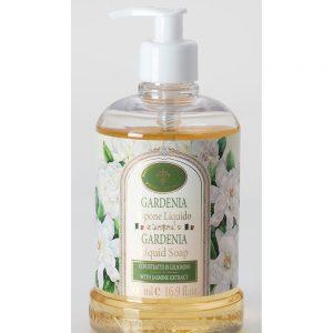 Håndsæbe Gardenia 500ml