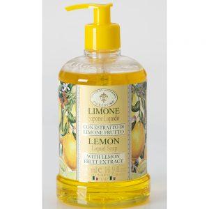 Håndsæbe citron 500ml