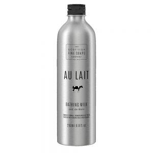 Au Lait Bathing milk 250ml