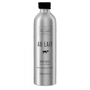 Au Lait Body milk 250ml